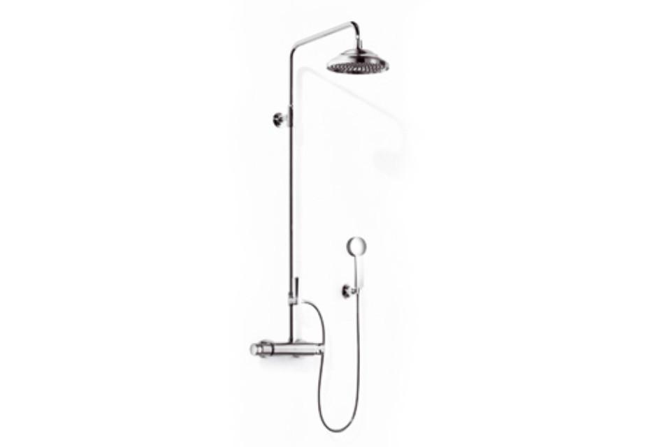 Madison Flair Brause-Thermostat für Wandmontage 1/2''