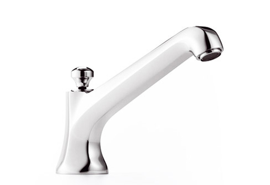 Madison Flair Bath spout with automatic bath/shower diverter