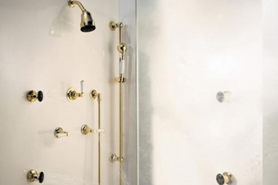 Madison Flair Complete shower set