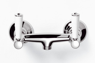Madison Flair Wall-mounted shower mixer  by  Dornbracht