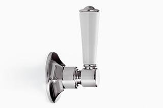 Madison Flair Wall valve  by  Dornbracht
