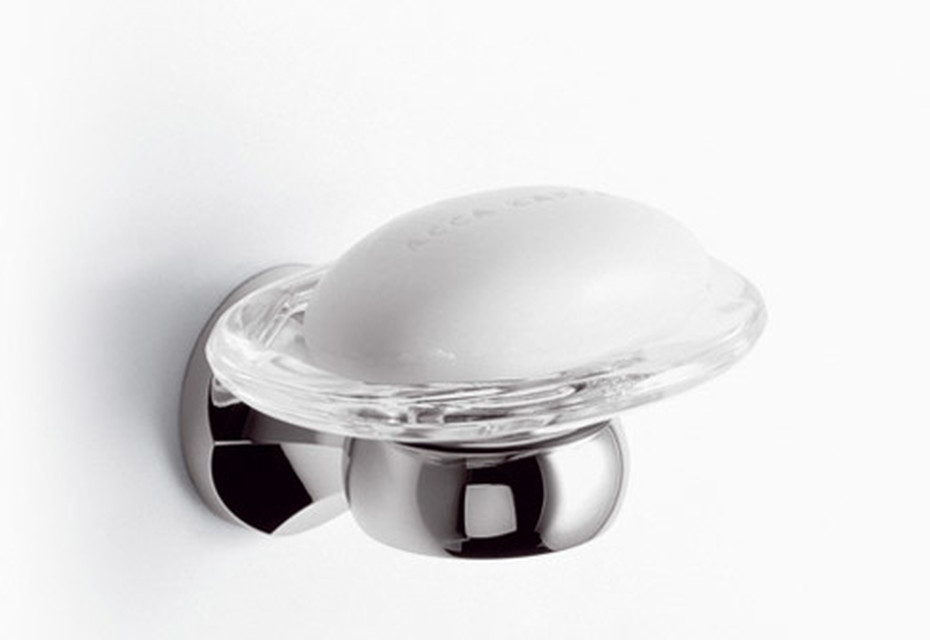 Madison Soap dish wall model