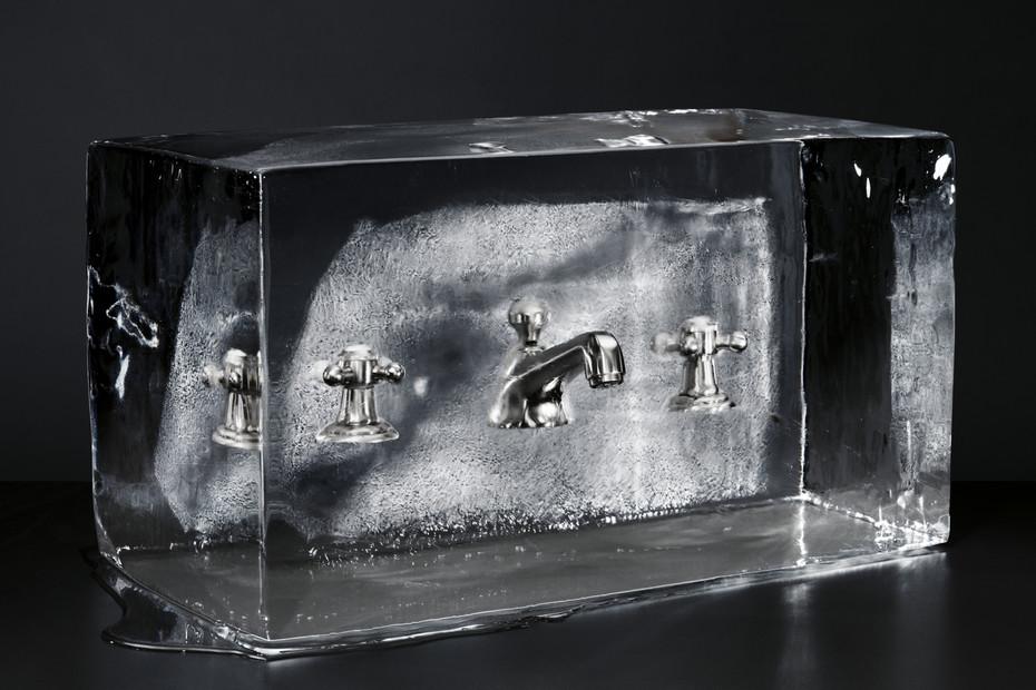Madison Waschtisch-Dreilochbatterie