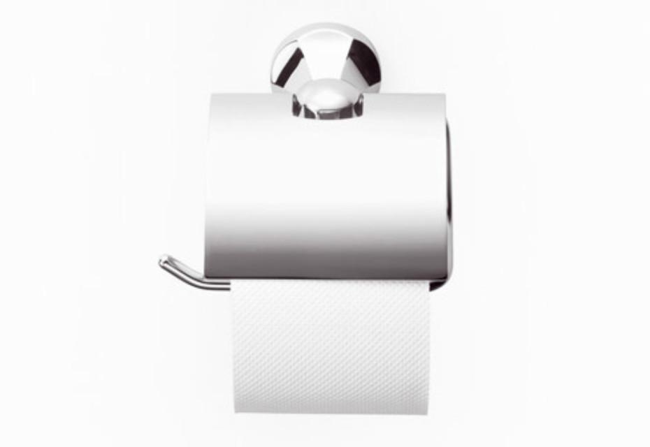 Madison Papierrollenhalter mit/ohne Deckel