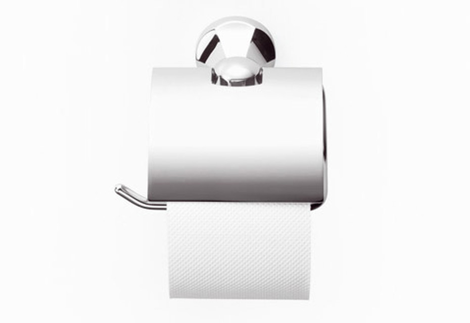 Madison Tissue holder with/without cover