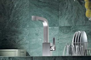 Maro Single-lever mixer  by  Dornbracht