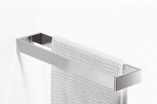 MEM 2 Arm Towel Bar, non-swivel  by  Dornbracht
