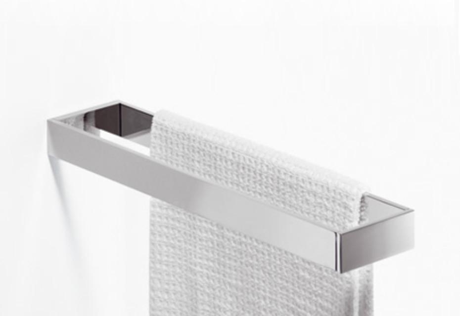 MEM 2 Arm Towel Bar, non-swivel
