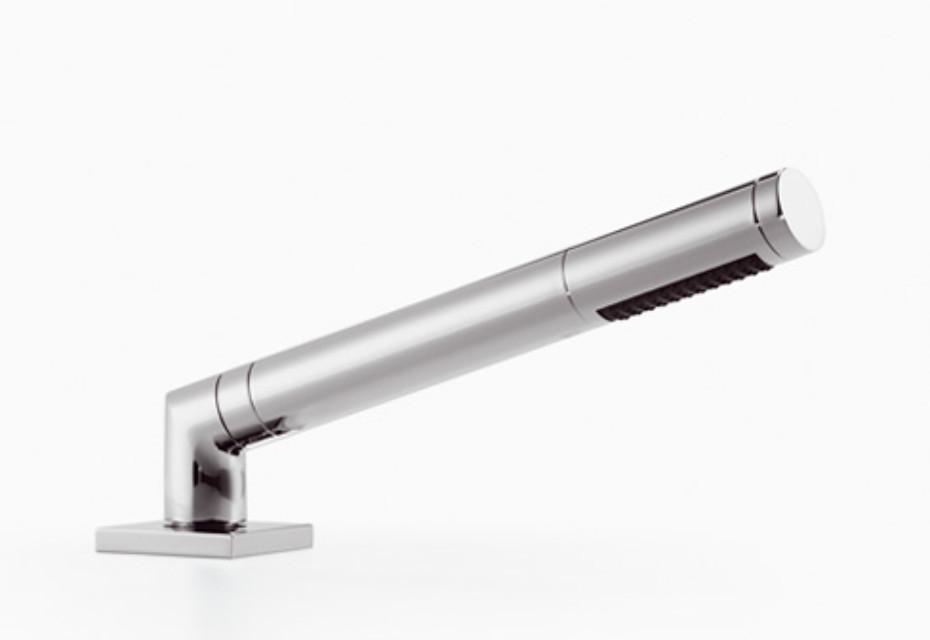 MEM Deck-mounted shower assembly