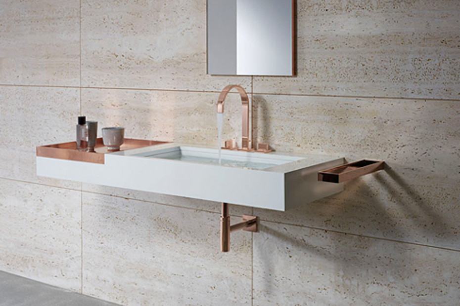 MEM Refinement washbasin faucet by Dornbracht | STYLEPARK