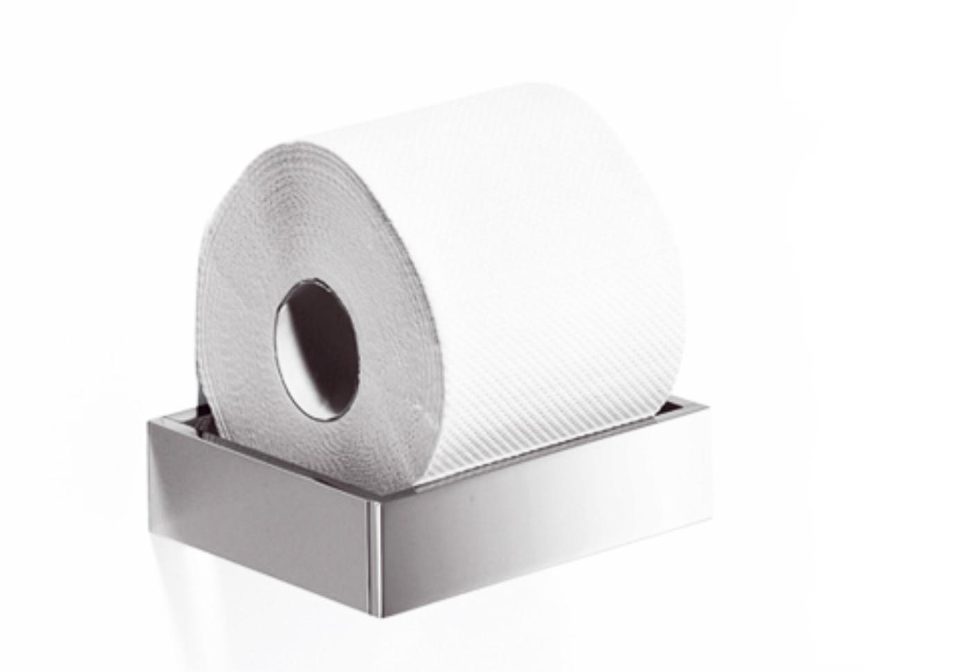Mem Reserve Tissue Holder By Dornbracht Stylepark