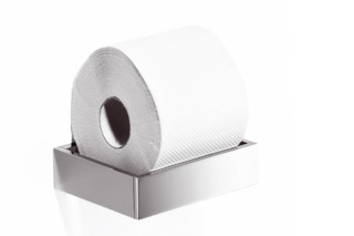 MEM Reserve tissue holder  by  Dornbracht