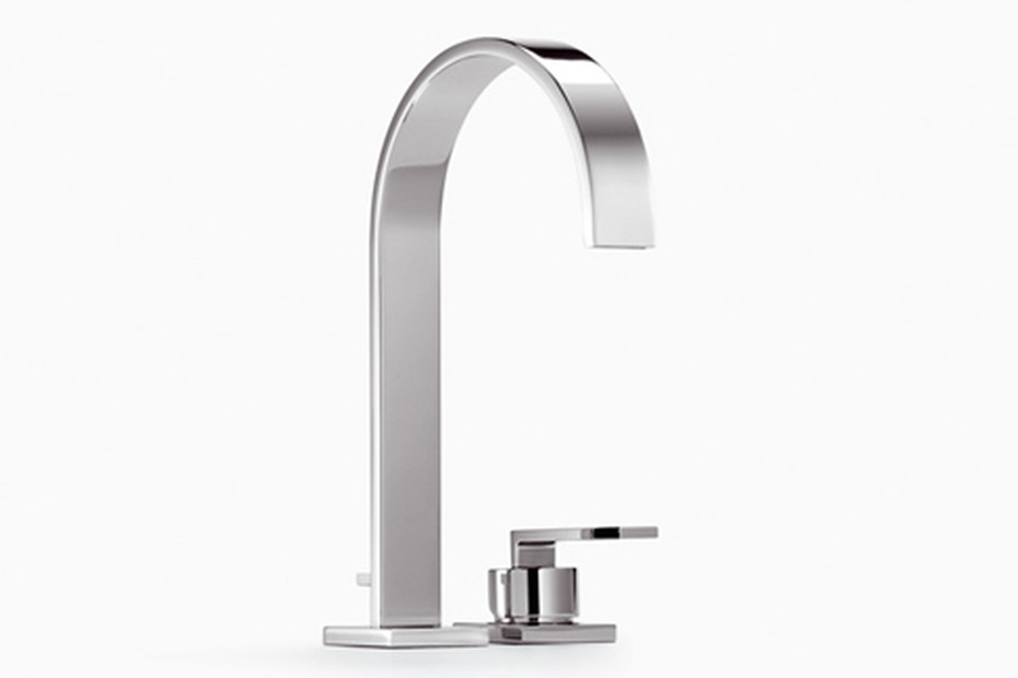 MEM Single-lever basin mixer 2 pieces