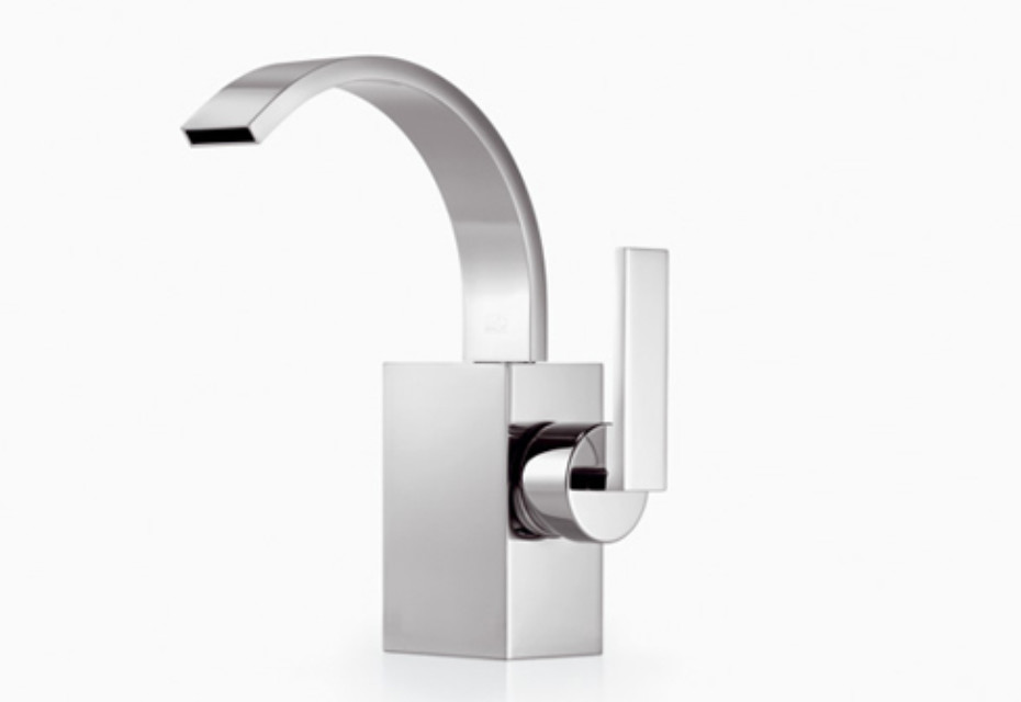 MEM Single-lever bidet mixer