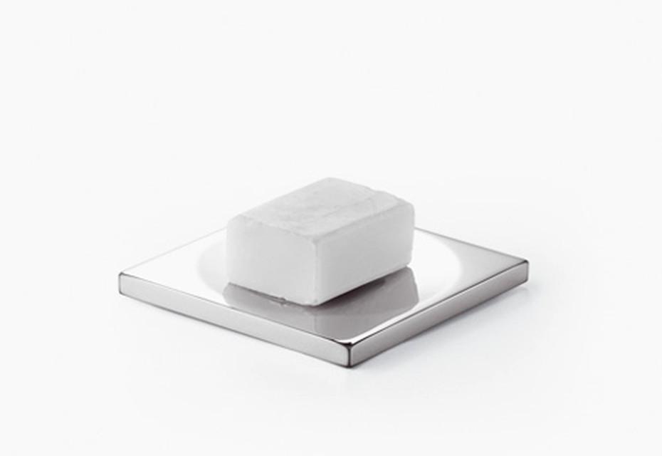 MEM Soap dish free-standing model, complete