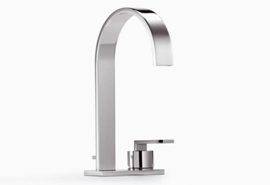 MEM two-hole single-lever basin mixer