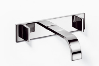 MEM Wall-mounted basin mixer  by  Dornbracht