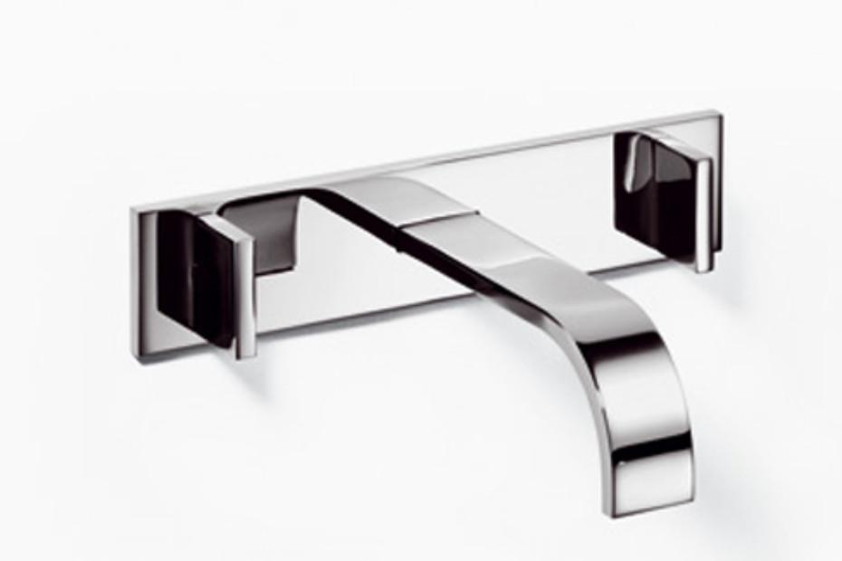 MEM Wall-mounted basin mixer by Dornbracht | STYLEPARK