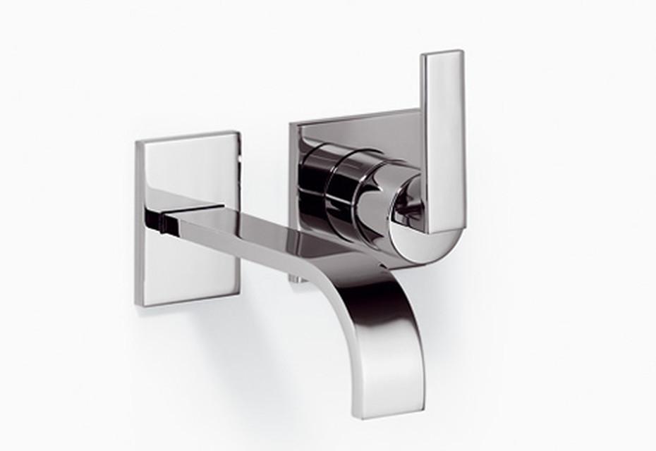 MEM Waschtisch-Wand-Einhandbatterie, 2-teilig