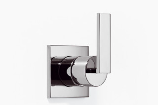 MEM Wall-mounted single-lever shower mixer  by  Dornbracht