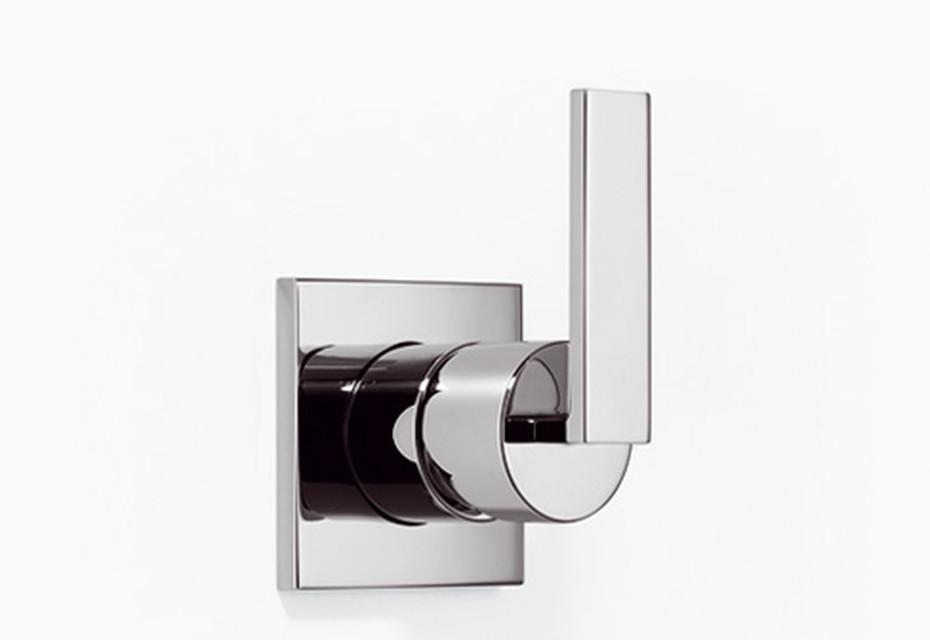 MEM Wall-mounted single-lever shower mixer
