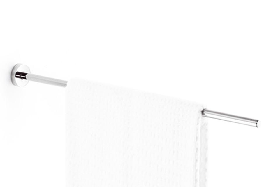 Meta.02 1 Arm Towel Bar, non-swivel
