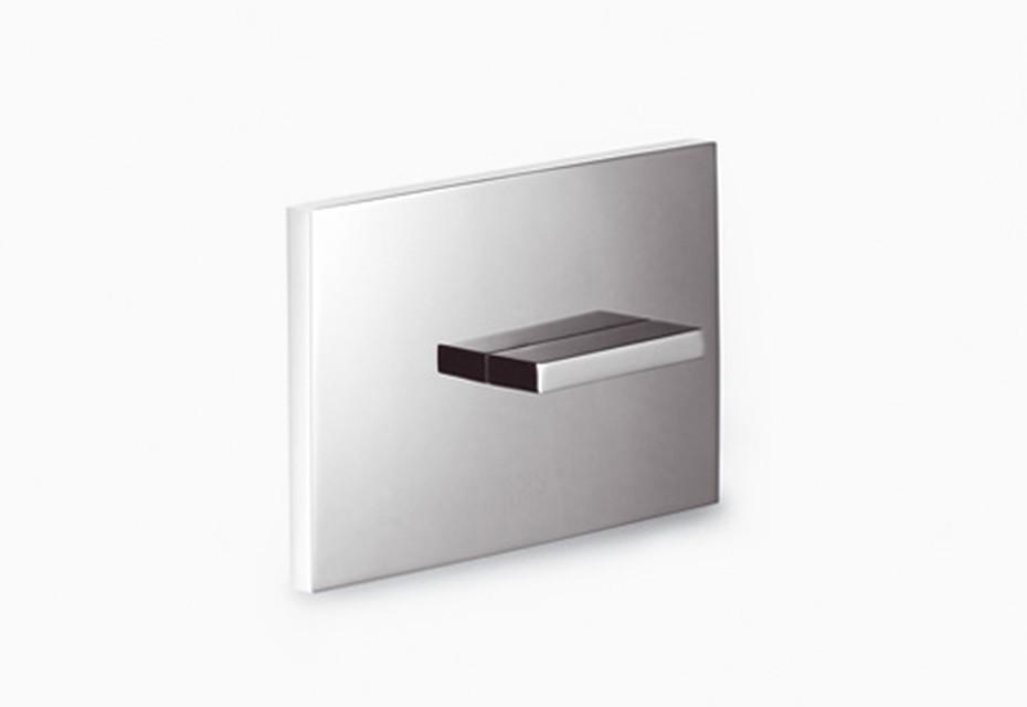 Meta.02 Design-Abdeckplatte