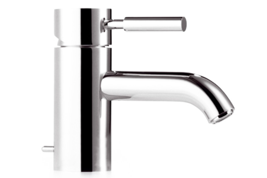 Meta.02 GRANDE single-lever basin mixer