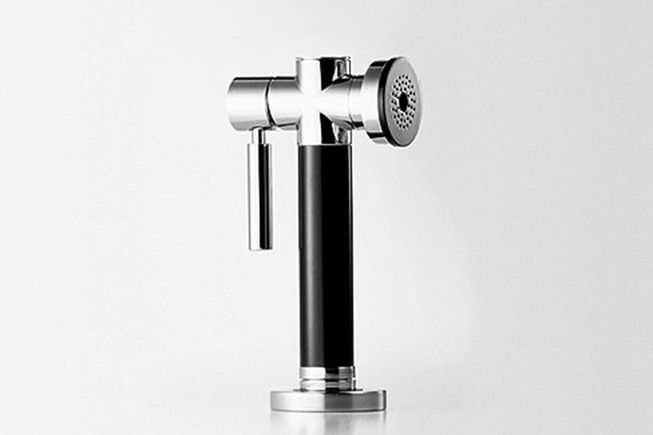 Meta.02 Hand shower set