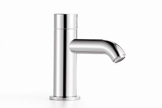 Meta.02 Pillar tap  by  Dornbracht