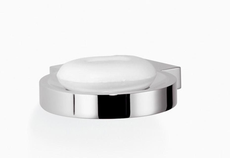 Meta.02 Shower corner soap dish/soap dish, complete