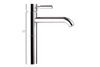 Meta.02 Single-lever basin mixer with/without pop-up waste M  by  Dornbracht