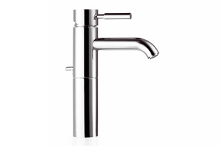 Meta.02 Single-lever basin mixer with/without pop-up waste  by  Dornbracht
