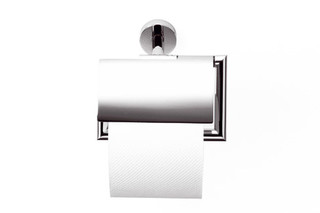 Meta.02 Tissue holder with cover  by  Dornbracht