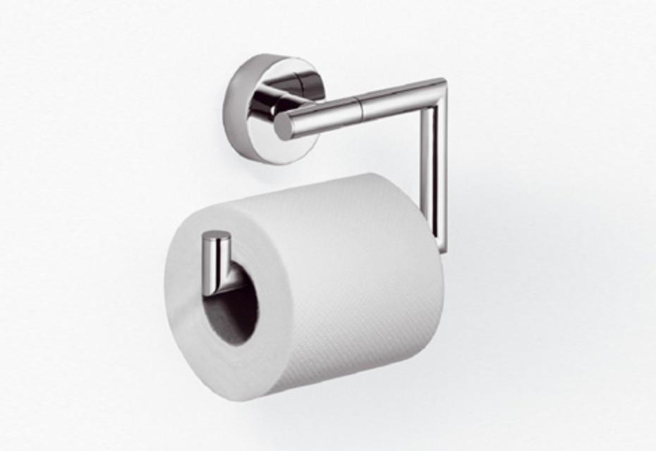 Meta.02 Papierrollenhalter ohne Deckel