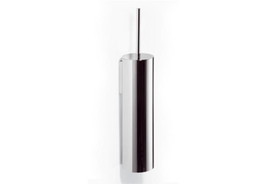 Meta.02 Toiletten-Bürstengarnitur Wandmodell