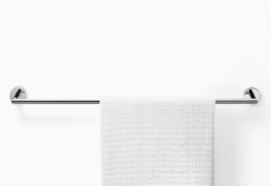 towel bar by dornbracht stylepark. Black Bedroom Furniture Sets. Home Design Ideas