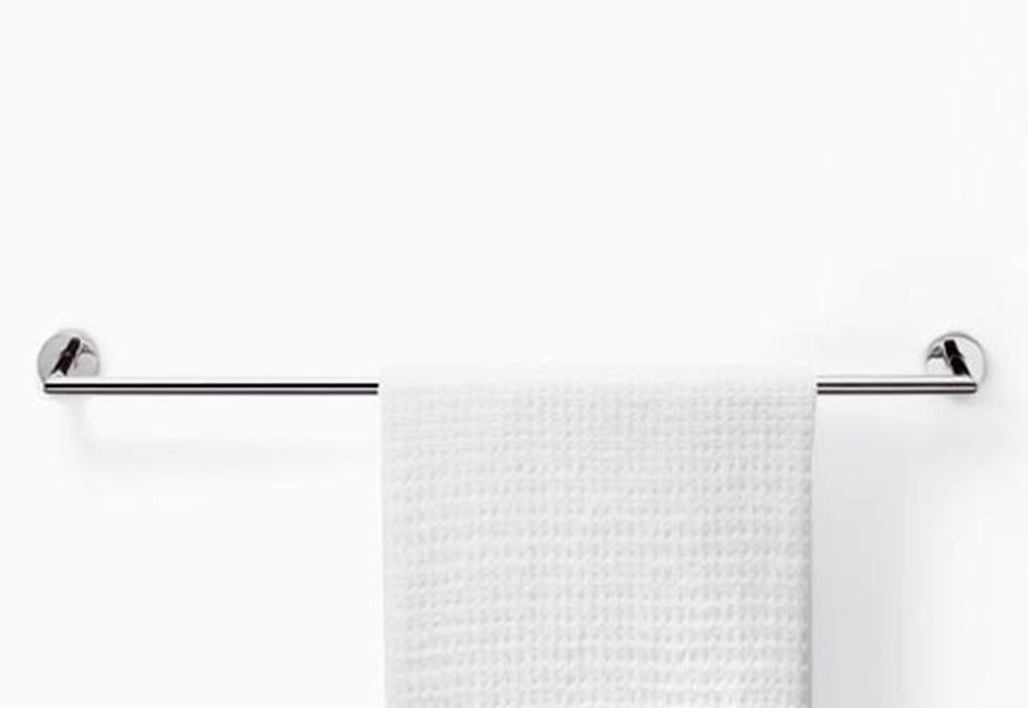 Meta.02 Towel bar