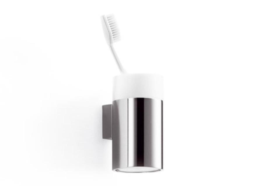 Meta.02 Glashalter Wandmodell, komplett