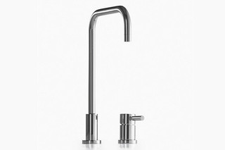 Meta.02 Two hole mixer  by  Dornbracht