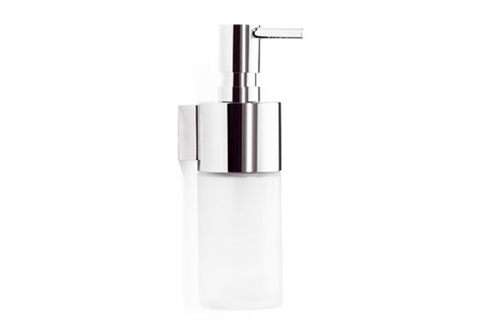 Meta.02 Washing-up liquid dispenser, wall model