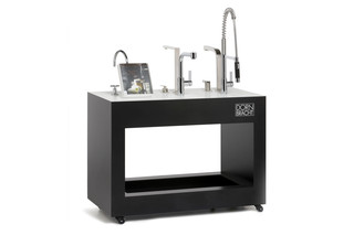 POS Kitchen  by  Dornbracht