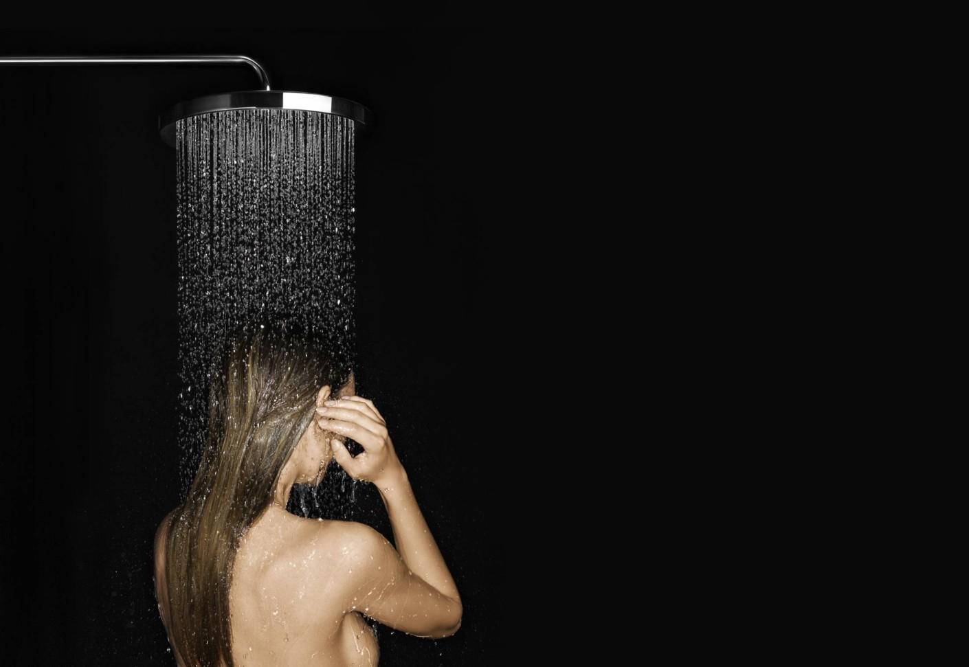 Rain Shower Round By Dornbracht Stylepark