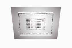 bigrain overhead rain shower spray system by dornbracht stylepark. Black Bedroom Furniture Sets. Home Design Ideas