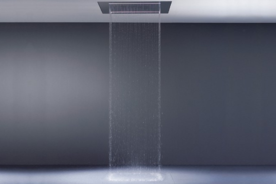RainSky M overhead rain-shower spray system