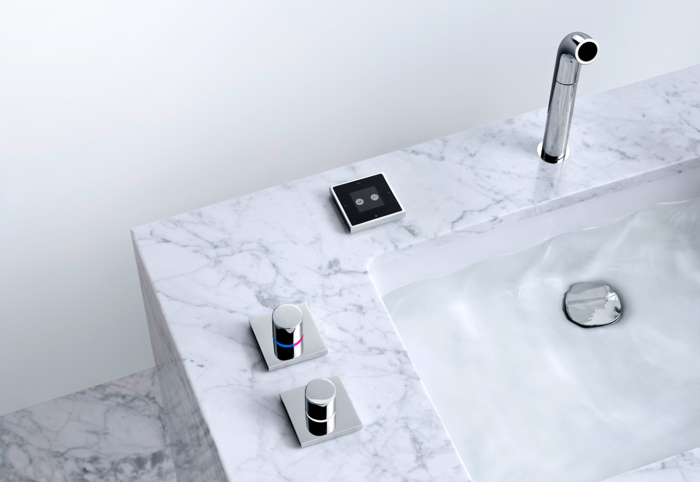 Smart Tools by Dornbracht
