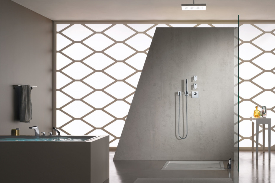 Supernova Complete hand shower set