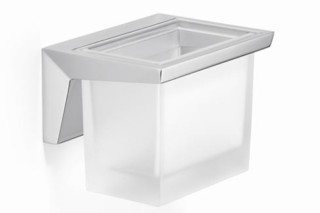 Supernova Glascontainer Wandmodell  von  Dornbracht