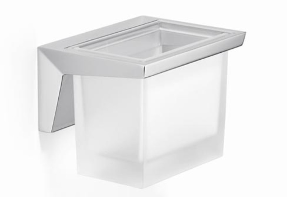Supernova Glascontainer Wandmodell