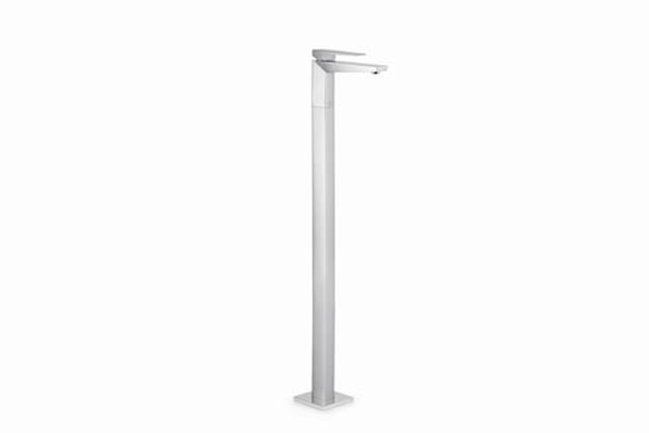 Supernova Single-lever basin mixer with stand pipe